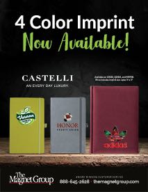 4 Color Process Journals!