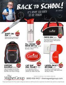 Great Back 2 School Items!
