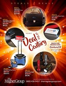 Steals & Deals!